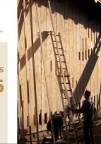 Consultez le rapport d'activités de Maisons Paysannes 2016