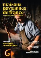 Revue MPF n°212 : les artisans à l'honneur !