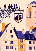Mans'Art – Rencontres des métiers du patrimoine