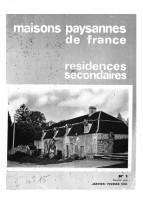 Témoignage: Maurice Genevoix au comité d'honneur MPF