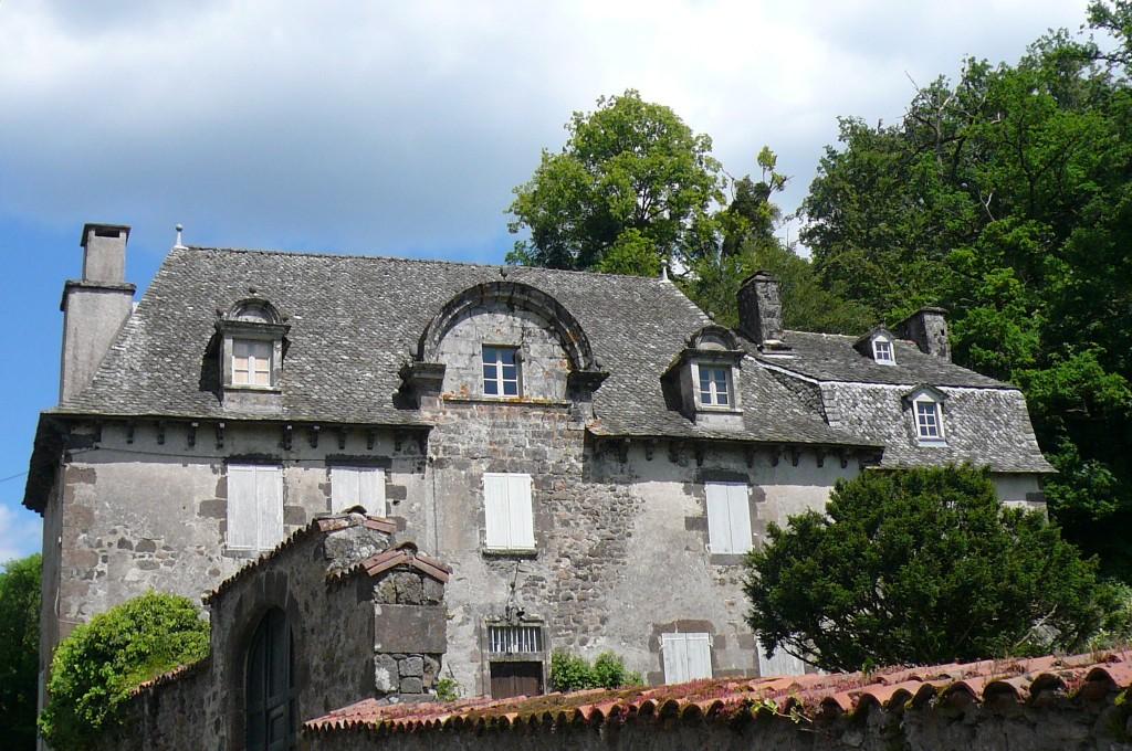 Château de Clavières