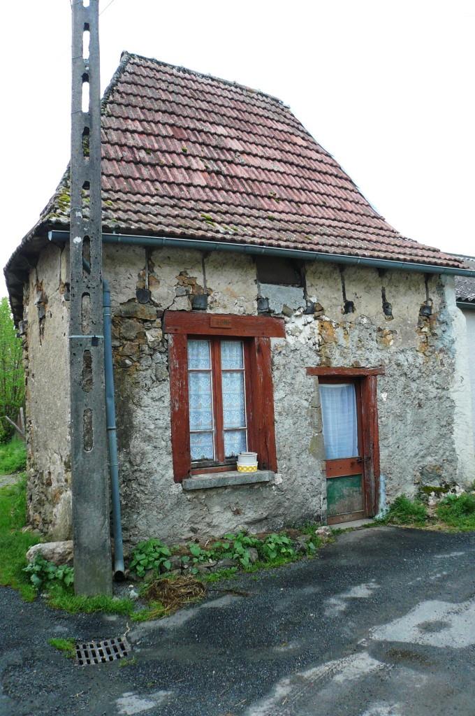 Conna tre les maisons paysannes du cantal auvergne for Interieur 19eme siecle