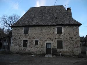 Maison de ferme à Calvinet