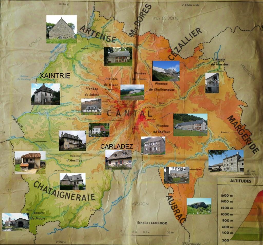Maisons du Cantal fichier JPG 1er août 15 (2)
