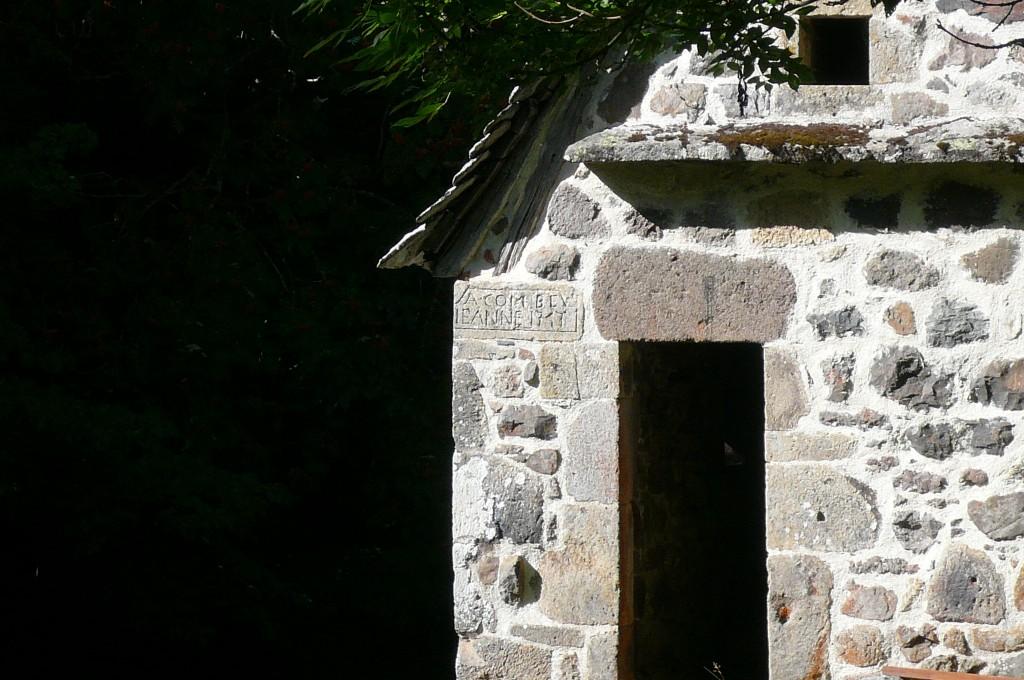 Moulin de Rudez