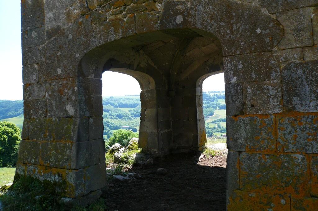 La Borie-Haute